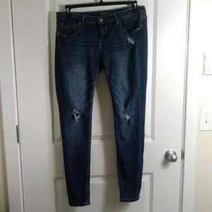 Womens Vigoss Jeans 32